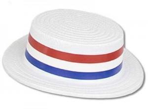 Political Campaign Hat