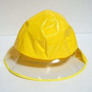 Rain Hats for Kids