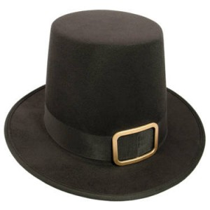 Real Pilgrim Hat