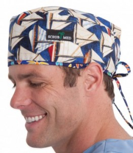 Scrub Hats for Men
