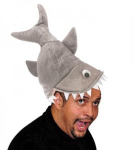 Shark Hats