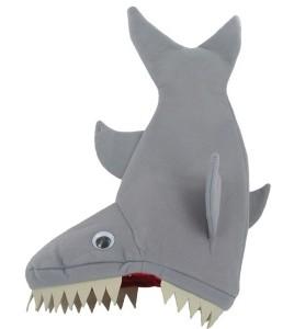 Shark Party Hats