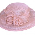 Sinamay Hats Images