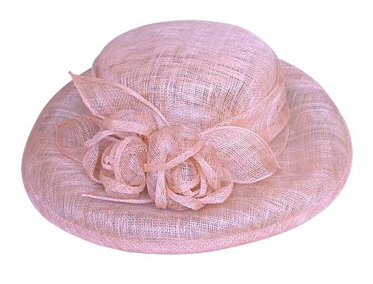 Sinamay Hats Tag