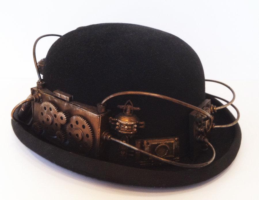Steampunk Hats – Tag Hats dacbd82a6fc