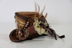 Steampunk Hats for Women