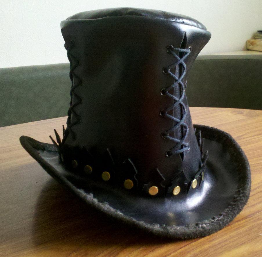 Steampunk Hats – Tag Hats