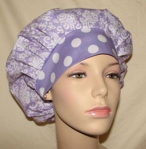 Surgical Scrub Hat