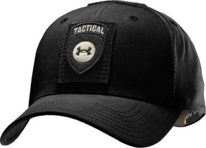 Tactical Hat Patch