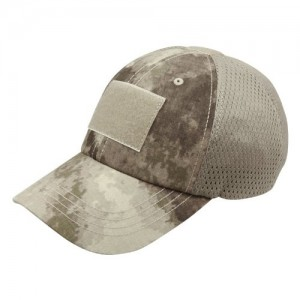 Tactical Mesh Hat