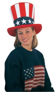 Uncle Sam Hat Images