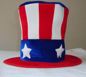 Uncle Sam Hat Photos