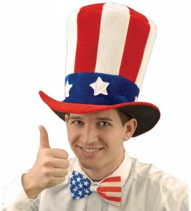 Uncle Sam Hat Picture