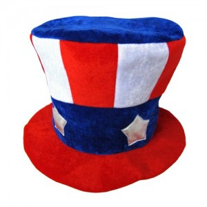 Uncle Sam Hat Pictures