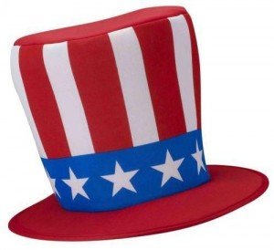 Uncle Sams Hat
