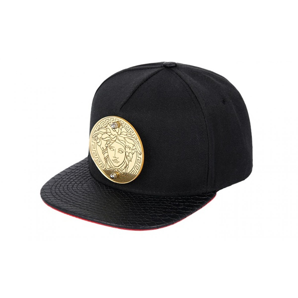 Versace Hats – Tag Hats db02794a356