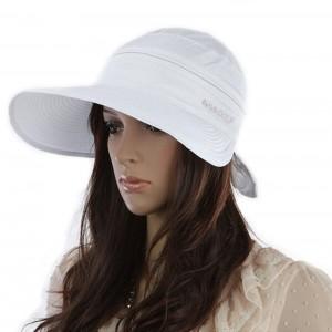 Wide Brim Golf Hats
