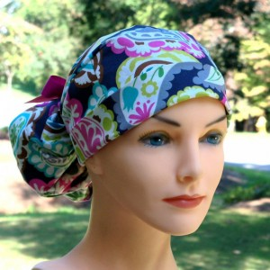 Womens Scrub Hats