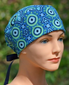 Womens Surgical Scrub Hats