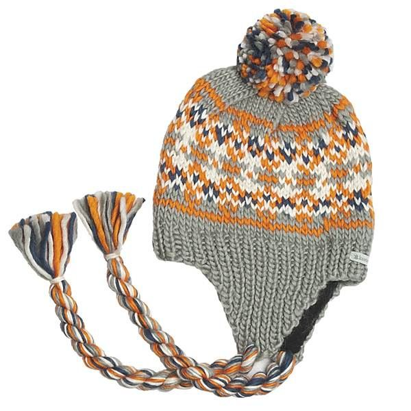 warm this fall and winter with the Wool Blend Earflap Ivy Cap by Stetson! Featuring a warm wool blend exterior complete with earflaps, this ivy cap is a must-have for cold, snowy days. Unclasp the earflaps and pull over your ears when in need; pull them up and over the cap and clasp in place when.