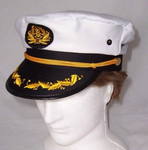 Admiral Hat Images
