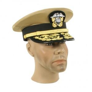 Admiral Hat Photos