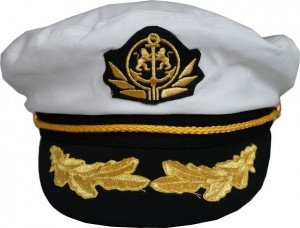 Admiral Hat Pictures