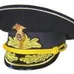 Admiral Hats