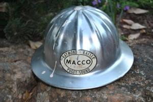 Aluminum Hard Hat Images