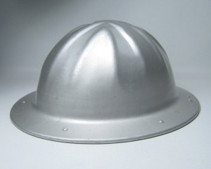 Aluminum Hard Hat Photos