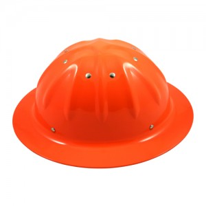 Aluminum Hard Hat Suspension