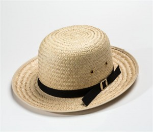 Amish Straw Hat Images