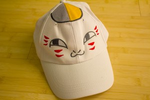 Anime Hats Images