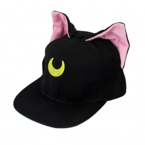 Anime Hats with Ears