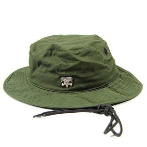 Army Bucket Hat Photos