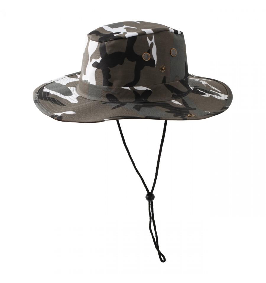 Army Bucket Hats Tag Hats