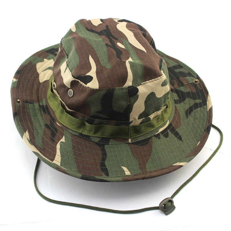 Army Bucket Hats Tag