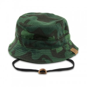 Army Bucket Hats