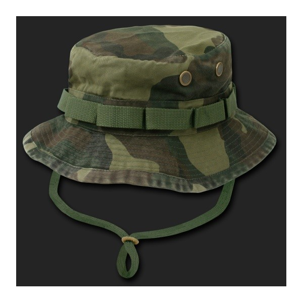 35541c3db349a Army Bucket Hats – Tag Hats