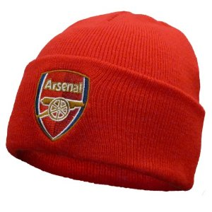 Arsenal Beanie Hat