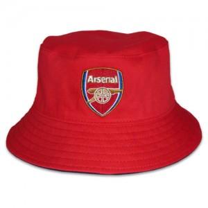 Arsenal Bucket Hat