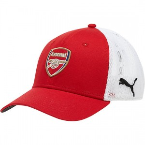 Arsenal Fitted Hat