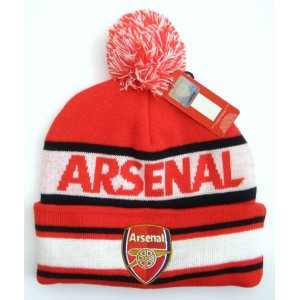 Arsenal Knit Hats
