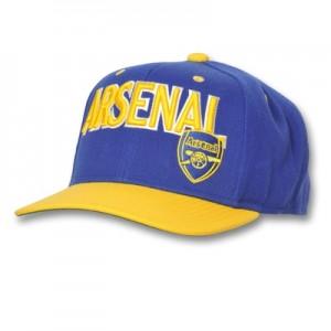 Arsenal Snapback Hat