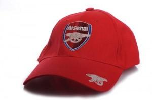 Arsenal Soccer Hats