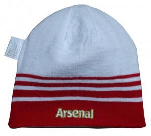 Arsenal Winter Hat
