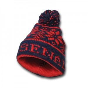 Arsenal Wooly Hat
