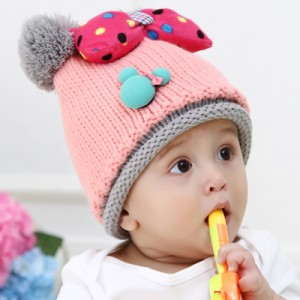 Baby Hats for Winter