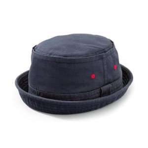 Baby Pork Pie Hat