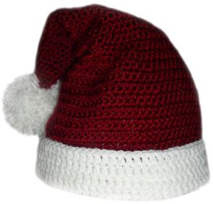 Baby Santa Hats ? Tag Hats